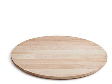 Kaolin serveringsbrett Tre Ø 33 cm