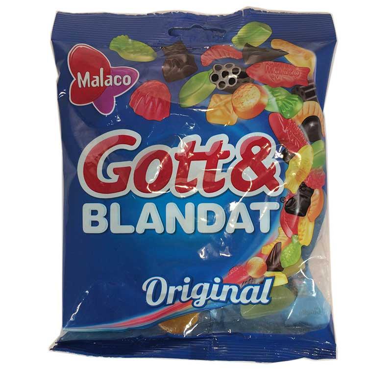 Gott & blandat Original - 40% rabatt