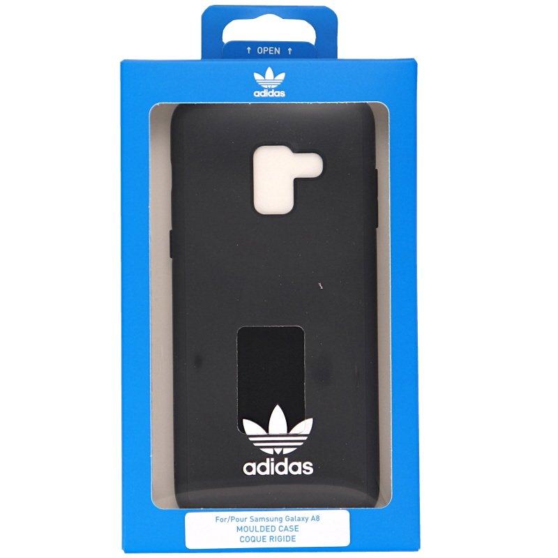 Puhelinkuori Adidas New Basics Galaxy A8 - 70% alennus
