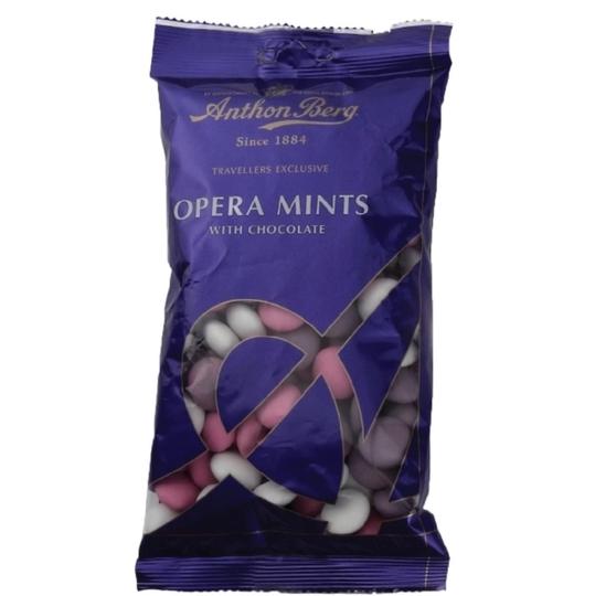 Opera Mint - 36% rabatt