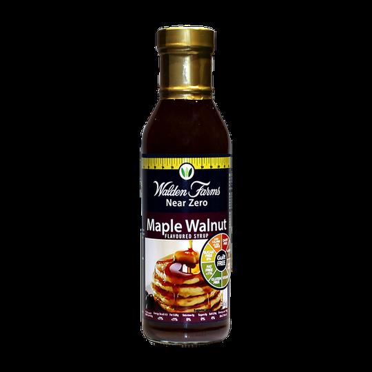 Maple Walnut Syrup, 355 ml