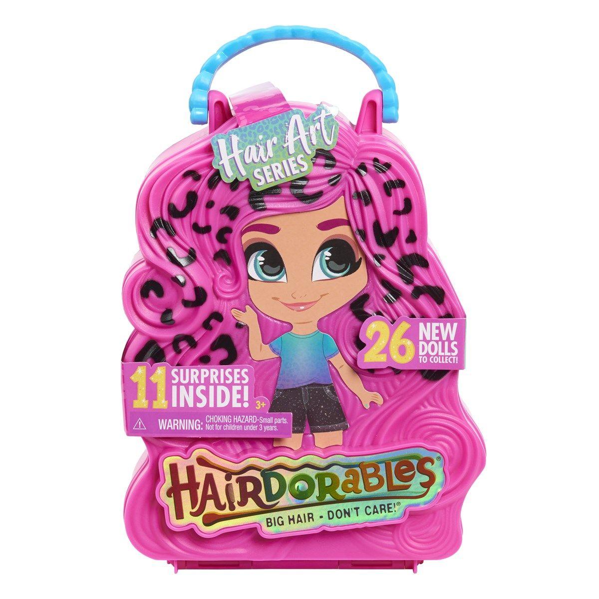 Hairdorables - Doll Series 5 (903-23850)