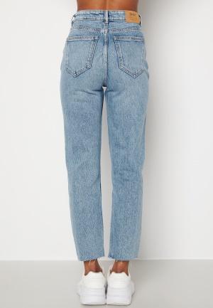 ONLY Emily Life HW Jeans Light Medium Blue De 26/32