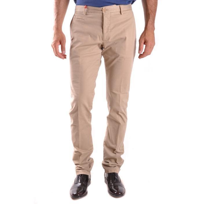 Altea Men's Trouser Beige 160711 - beige 48