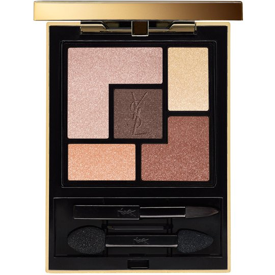 Couture Palette Eye Contouring, Yves Saint Laurent Luomiväri