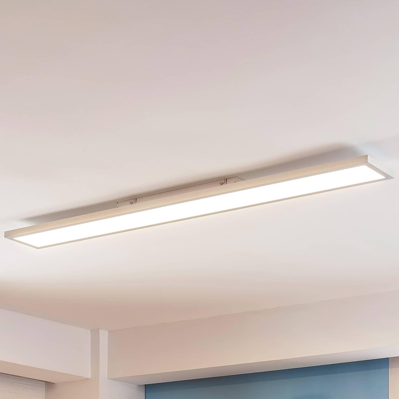 Arcchio Enora -LED-paneeli, 119,5 cm, 50 W