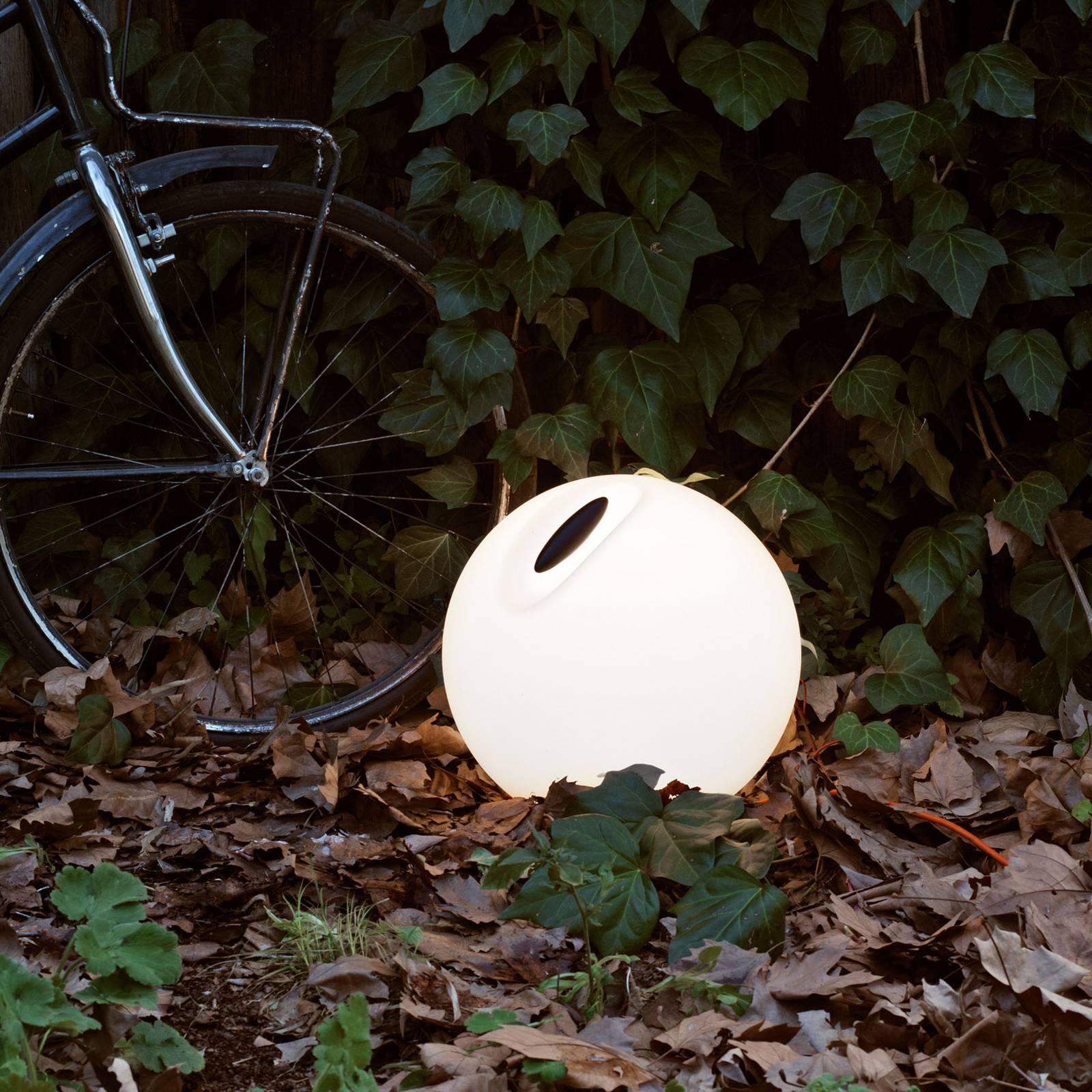 Martinelli Luce Bowl -ulkopallovalaisin Ø 35 cm