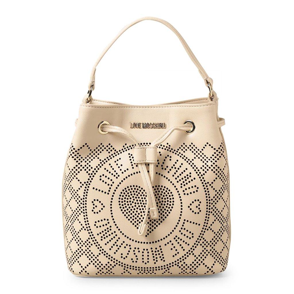 Love Moschino Women's Handbag Various Colours JC4216PP0CKB1 - white NOSIZE