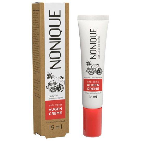 Nonique Anti-Aging Eye Cream, 15 ml