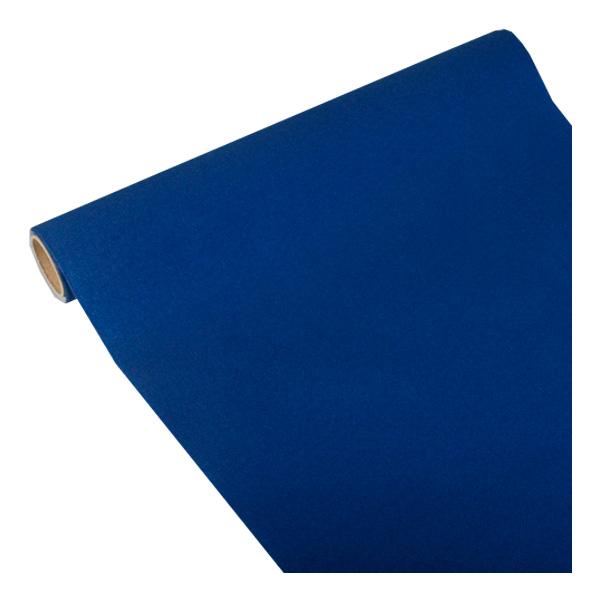 Bordslöpare Mörkblå på Rulle