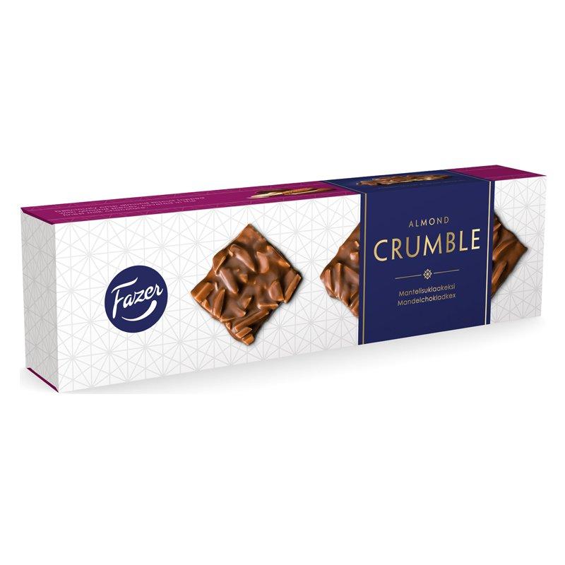 Kakor Almond Crumble - 31% rabatt