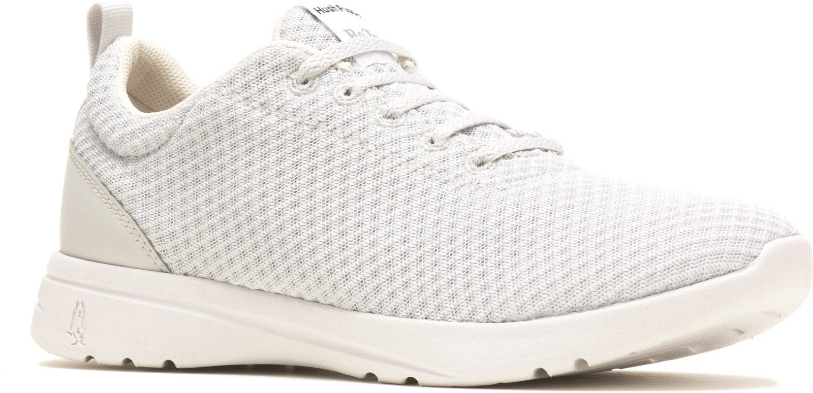 Hush Puppies Women's Good Lace Trainer Various Colours 32919 - Grey 3
