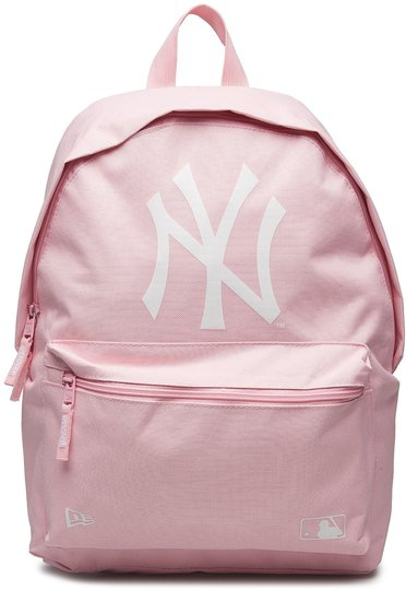 New Era MLB Pack 2018 Ryggsekk, Pink Lemonad White