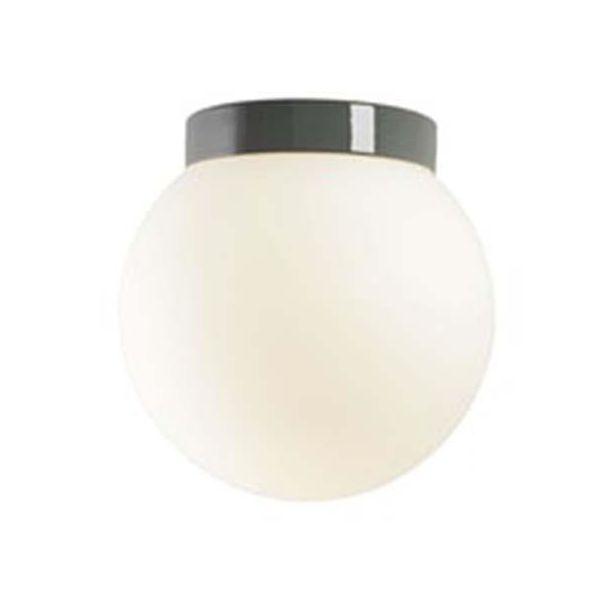 Ifö Electric Classic Kattovalaisin glob, LED, 13W Harmaa
