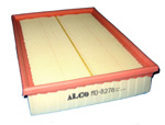 Ilmansuodatin ALCO FILTER MD-8278