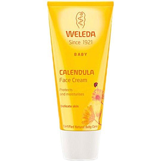 Weleda Calendula Face Cream, 50 ml Weleda Luonnonkosmetiikka