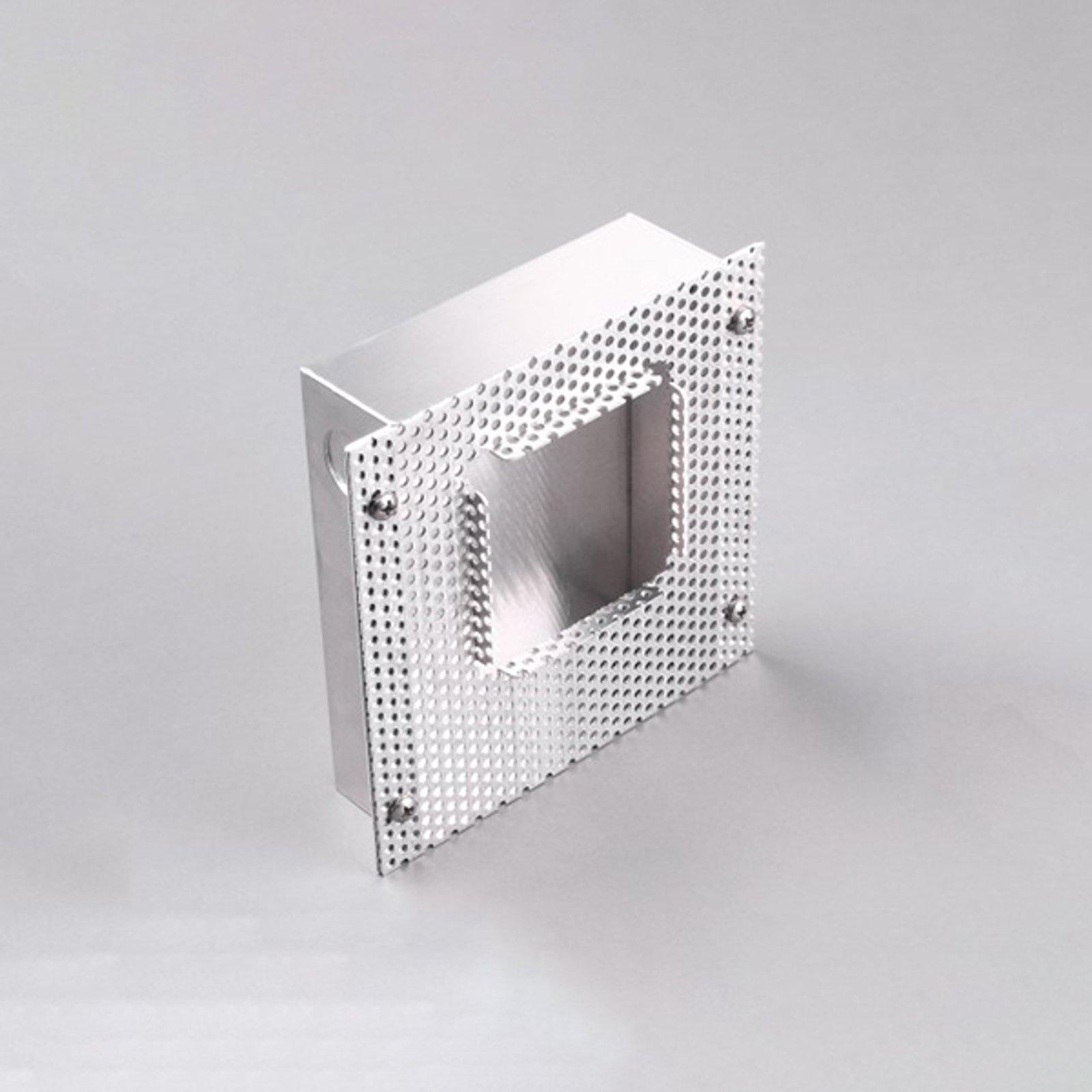 Monteringsboks til LED-innfellingslampe Window/Pan