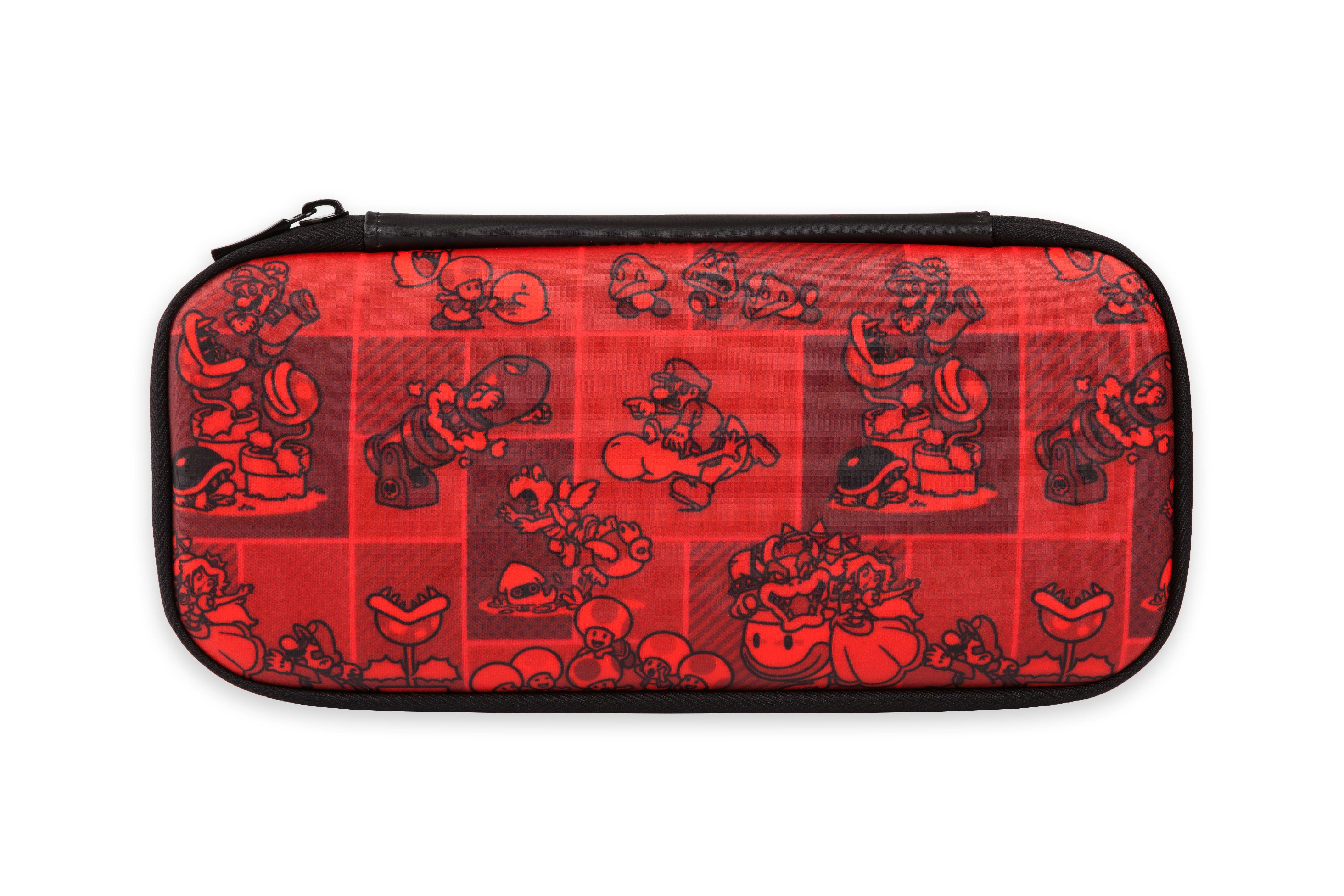 PowerA Stealth Console Case - Mario