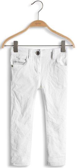 ESPRIT Bukse, White str 92
