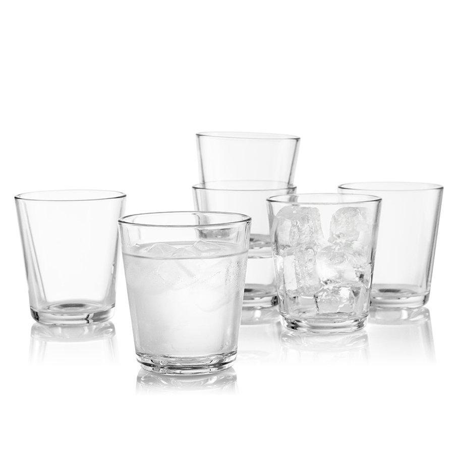 Eva Solo Glass 25cl 6pk
