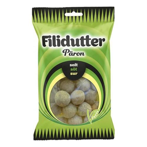 Filidutter Päron - 65 gram