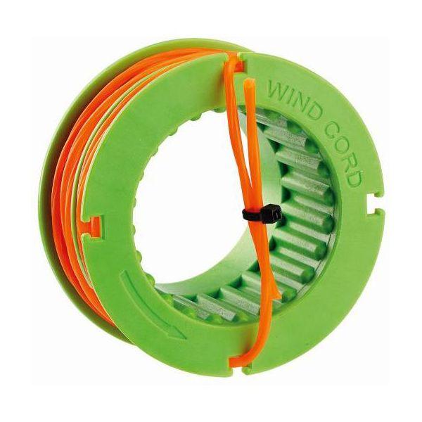 EGO AS1300 Trådspole tvunnet tråd, 2,4mm, 5m