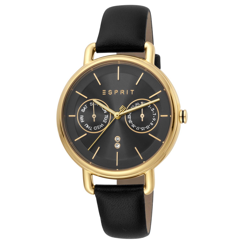 Esprit Women's Watch Gold ES1L179L0045