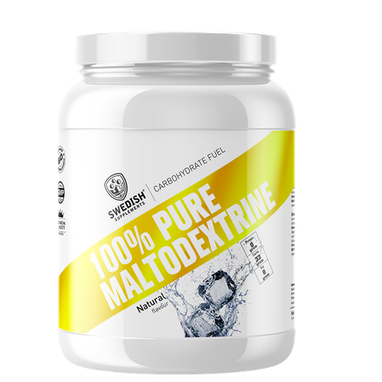 100% Pure Maltodextrine, 3 kg
