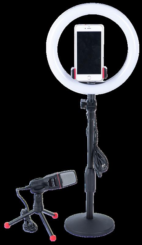 PRO-mounts Cre8tor Video Kit