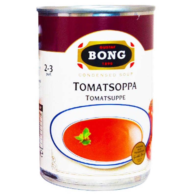 Tomatsoppa 295g - 65% rabatt
