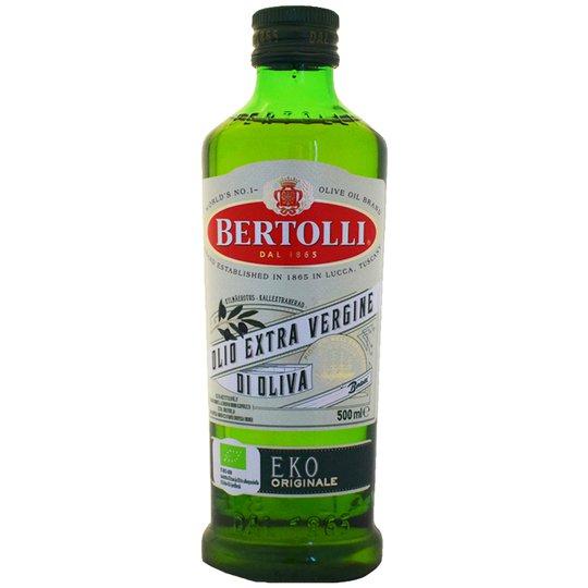 Luomu Oliiviöljy 500ml - 29% alennus