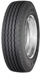 Michelin XTA ( 7.00 R12 125/123F 12PR kaksoistunnus 122/122J )