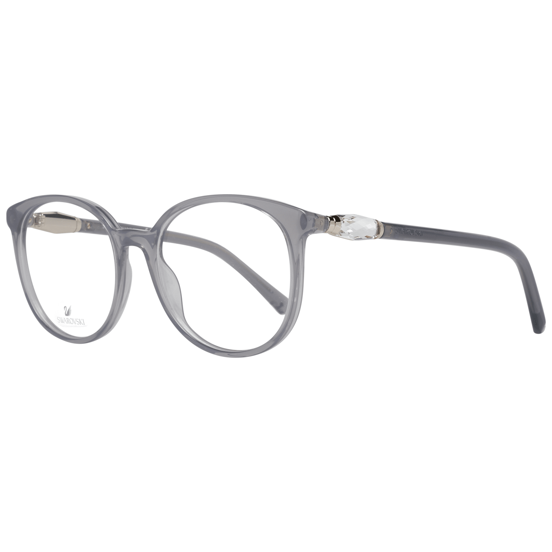 Swarovski Women's Optical Frames Eyewear Grey SK5310 52020
