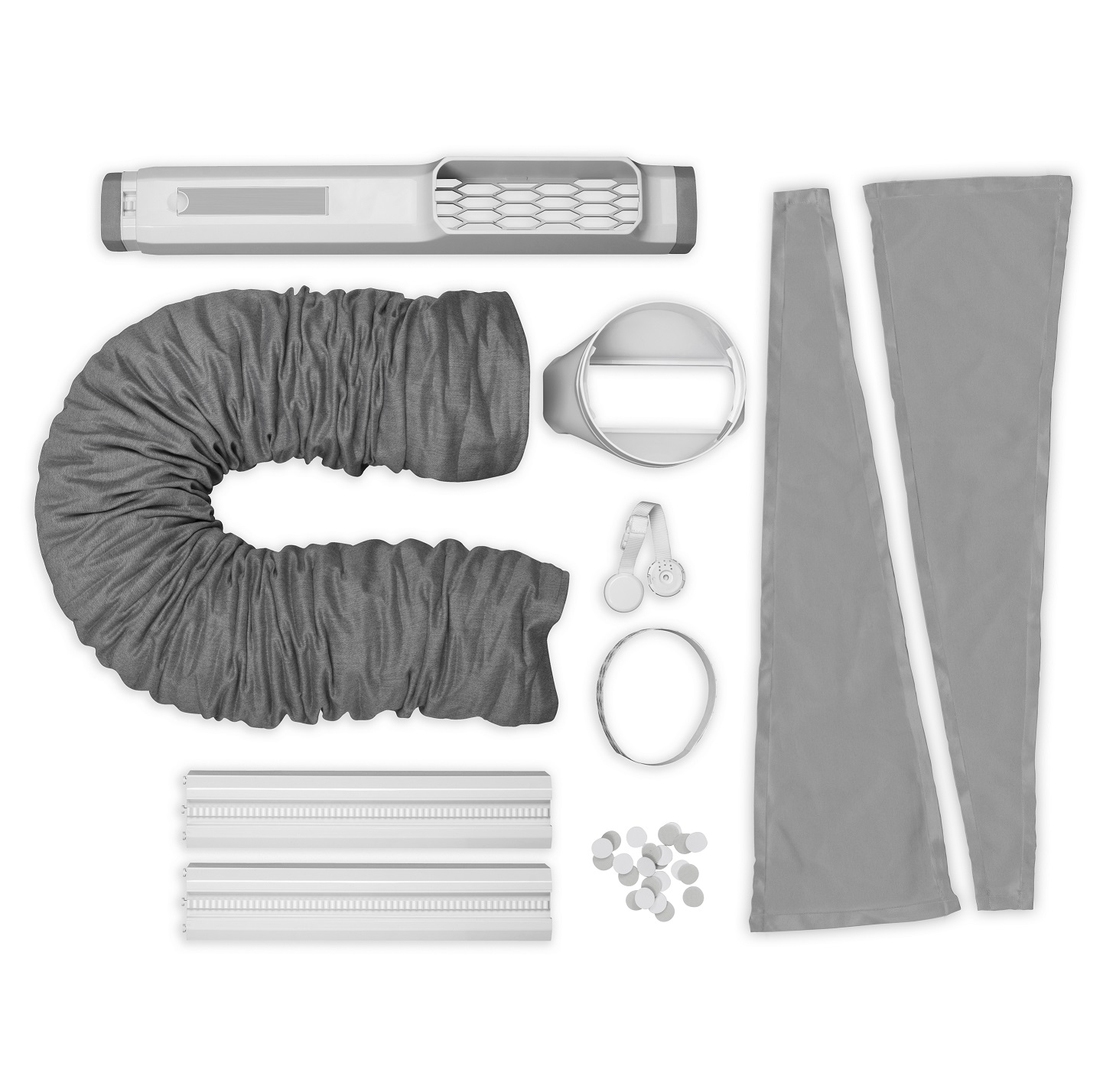 Electrolux - Window Kit to Well P7 & Chillflex