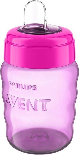 Philips Avent Barnekopp 260ml, Rosa
