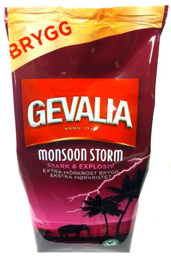 Monsoon Storm - 39% rabatt