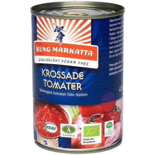 Eko Krossade Tomater - 20% rabatt