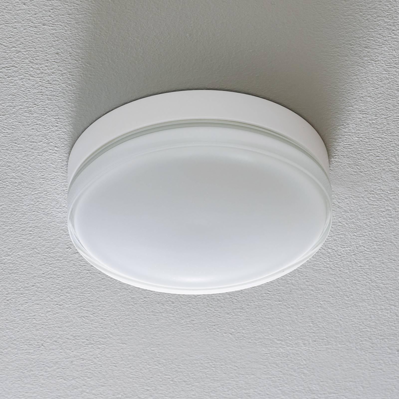 BEGA 12128 LED-kattovalaisin 930 valkoinen 26cm