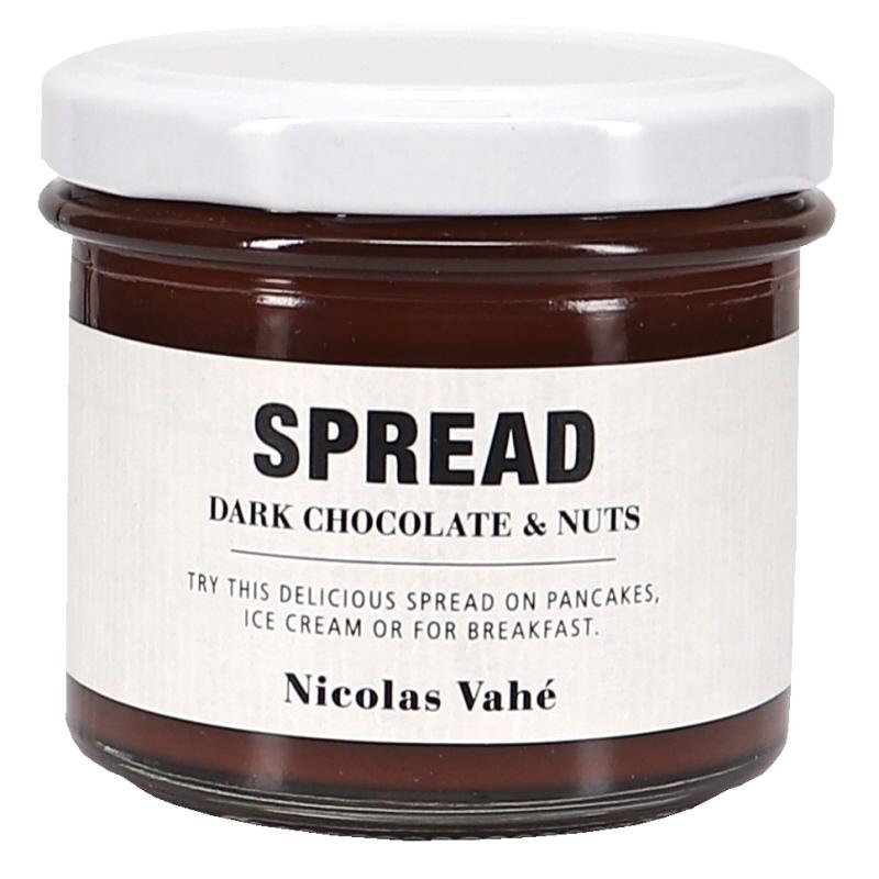 Mörk Chokladkräm - 64% rabatt