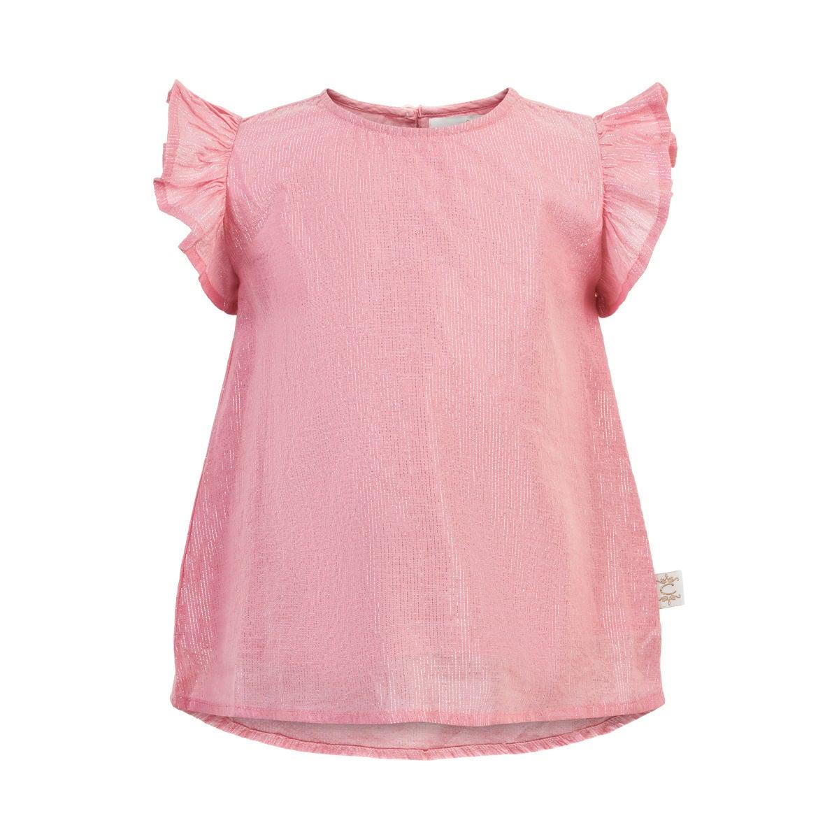 Creamie Blus, Pink Icing, 104