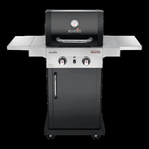 Char-broil Professional 2200b Grillar - Svart