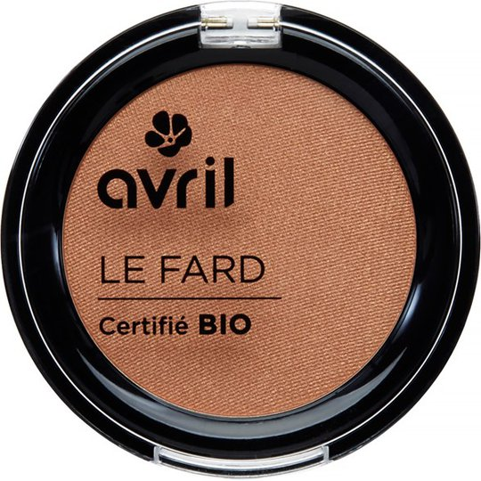 Avril Organic Eye Shadow, 2,5 g