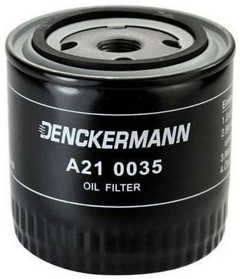 Öljynsuodatin DENCKERMANN A210035