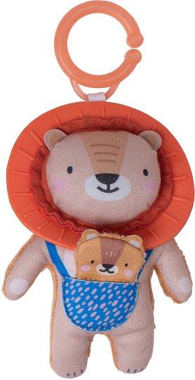 TAF Toys Barnevognleke Løven Harry