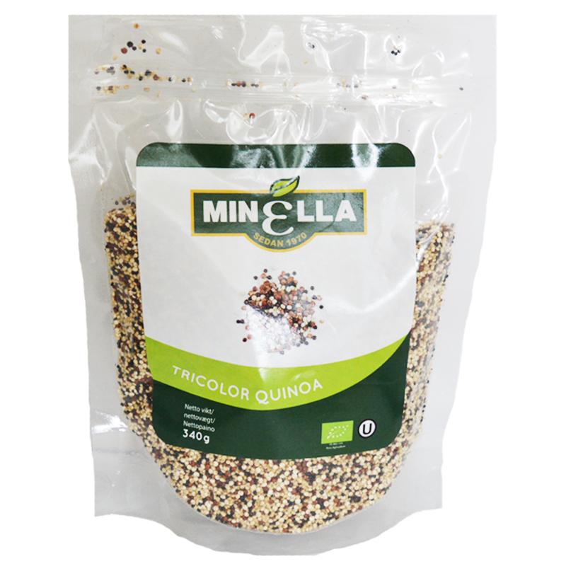 Quinoa Mix 340g - 22% rabatt