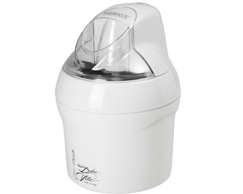 Nemox Dolce Vita Hvid1,5 Glassmaskin
