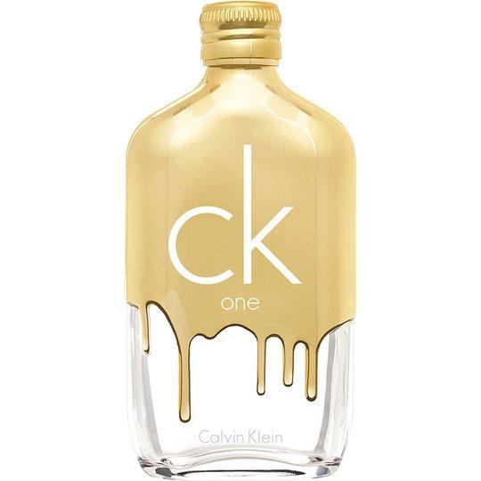 CK One Gold, 50 ml Calvin Klein Hajuvedet