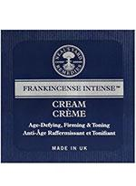 Neal's Yard Remedies Frankincense Intense Cream sample