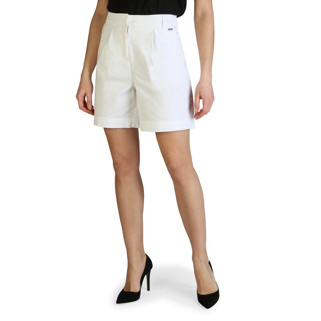 Armani Exchange Women's Short Various Colours 3ZYS07_YNCVZ - white 4