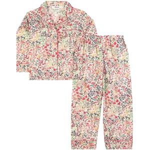 Bonpoint Floral Print Pyjamas 4 år